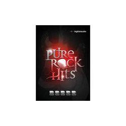 Big Fish Audio  Pure Rock Hits DVD PRHT1-ORWXZ B&H Photo Video