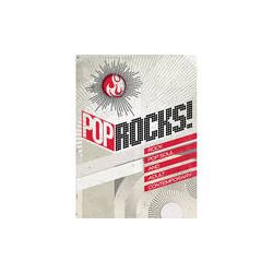 Big Fish Audio  Pop Rocks DVD XDGP16-ORWXZ B&H Photo Video