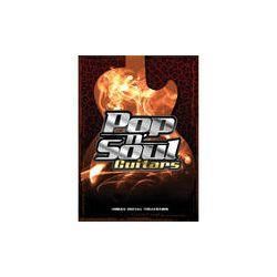 Big Fish Audio Pop n' Soul Guitars DVD TDGP02-ORWXZ B&H Photo