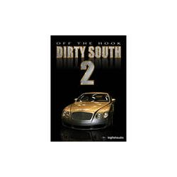 Big Fish Audio Off The Hook Dirty South 2 DVD OHDS2-ORWXZ B&H