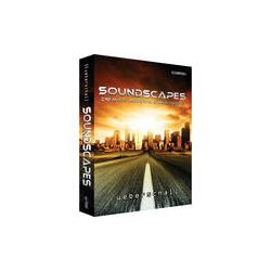 Big Fish Audio Soundscapes for Cinema - Apple Loops SSC02-O B&H