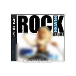 Big Fish Audio Sample CD: Rock Heaven Drums RKHD1-AWZ B&H Photo
