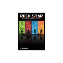 Big Fish Audio  Rock Star DVD RKSR1-ORWX B&H Photo Video