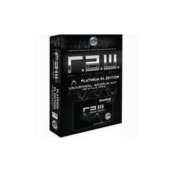 Sonic Reality R.A.W. DL Platinum Edition SR-RAW-PLT-DL01 B&H
