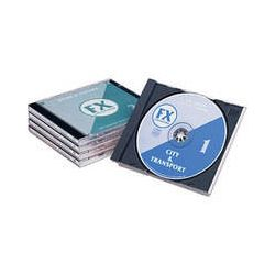 Sound Ideas Sample CD: FX Collection from SS-DIGI-FX-COLL B&H