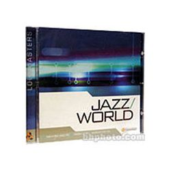 Big Fish Audio  Sample CD: Jazz/World JWOS4AEHKR B&H Photo Video