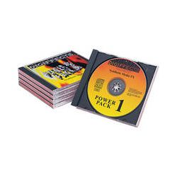 Sound Ideas CD-ROM: Digiffects Power-Pack Sound SI-DIGI-P-PWRPK
