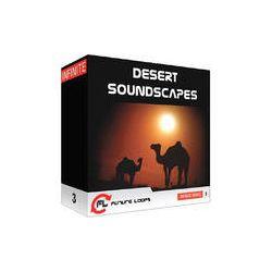 Big Fish Audio Desert Soundscapes DVD (WAV Format) FLIS03-W B&H