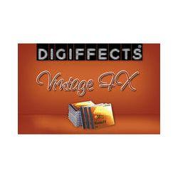 Sound Ideas Digiffects Vintage Sound Effects SI-DIGI-VINTAGE B&H