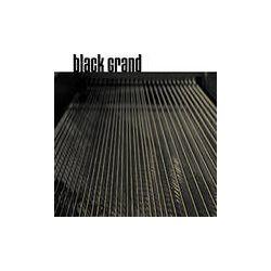 Big Fish Audio Black Grand DVD (Gigastudio 3 Format) BKGD1-G3