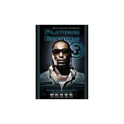 Big Fish Audio Platinum Essentials 3 DVD PEKC3-ORWXZ B&H Photo