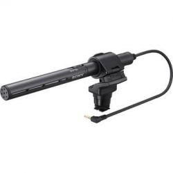 Sony  ECM-CG50 Pro Shotgun Microphone ECM-CG50BP B&H Photo Video