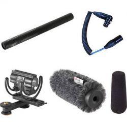 Voice Technologies VT5000 Shotgun Microphone with Video VT0002