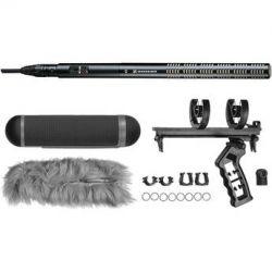 Sennheiser ME66/K6 Microphone Pro Pack USME66K6PROPACK B&H Photo