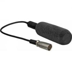 Panasonic AJ-MC900G Stereo Microphone for DVCPRO HD AJ-MC900G