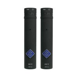 Neumann  KM 184 D Stereo Set KM 184 D STEREO SET B&H Photo Video