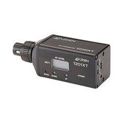 Azden 1201XT - Plug-in Transmitter for 1201 Series 1201XT B&H