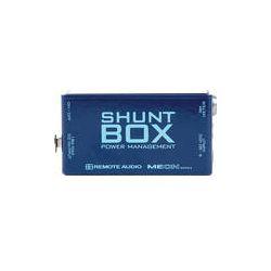 Remote Audio  Shunt Box SHUNT BOX B&H Photo Video