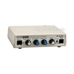 JK Audio Inline Patch Telephone Audio Recorder Interface INLINE