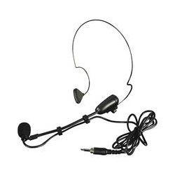 Gemini HSL-4000 Combo Headset & Lavalier Microphone HSL-4000