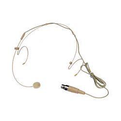 Nady HM-10 HEADMIC Series Headworn Microphone (Beige) HM-10-BEG