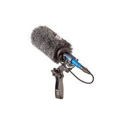 Rycote 14cm Standard Hole Softie Kit with Lyre Mount and 033342