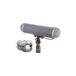 Rycote MODLR WS 4-30MM KIT/30MM LYRES/NO CNBX 086053 B&H Photo