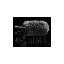 MyMyk Windshield for SmartMyk Microphone (Gray) WINDSHIELD B&H