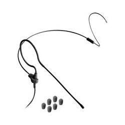 Point Source Audio CO-6 Earset Microphone Kit CO-6-KIT-AK-BL B&H