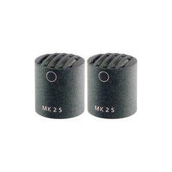 Schoeps MK 2S Microphone Capsule MK 2 SG MATCHED PAIR B&H Photo