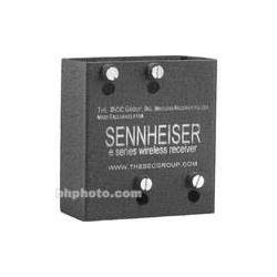BEC BEC-500 Mounting Box for Sennheiser EW Receivers BEC-500 B&H