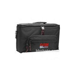 Gator Cases GM-2W Deluxe Wireless 2 Microphone Bag GM-2W B&H