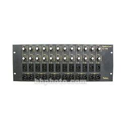 Telex IC-100 - 6-Channel Source Assign Panel F.01U.144.833 B&H