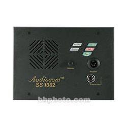 Telex SS-1002 - Single-Channel Speaker Station F.01U.118.744 B&H