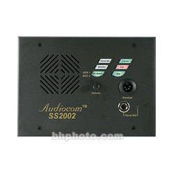 Telex SS-2002 - 2-Channel Speaker Station F.01U.118.745 B&H