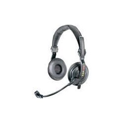 Eartec  SlimLine Double-Ear Headset (TCS) TCSSDEC B&H Photo Video