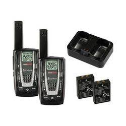 Cobra MicroTalk CXR725 27-Mile Two-Way Radios CXR725 B&H Photo