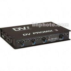 PSC  DV PROMIX 3 - Field Mixer FPSCDVMIX3 B&H Photo Video