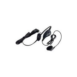 Motorola Earbud with PTT Microphone for 2 Way Radios 53727 B&H