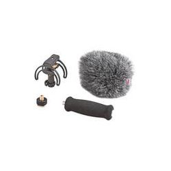 Rycote Portable Recorder Audio Kit for Sony PCM-D50/100 046002
