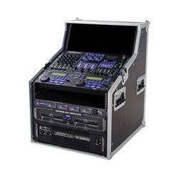 VocoPro CLUB 9009G - 2000W PROF. CLUB SYSTEM CLUB 9009G B&H