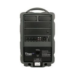 TeachLogic PA-800 Titan-Neo AC / Battery-Powered Portable PA-800