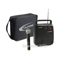 Califone PA10B1 PA-Pro Public Address with Wireless PA10B-1 B&H
