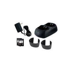 Motorola NiMH Rechargeable Battery AAA Upgrade Kit 53616 B&H