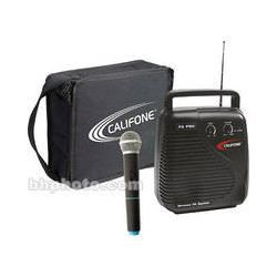 Califone PA10A1 PA-Pro Public Address with Wireless PA10A-1 B&H