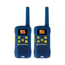 Motorola MG160A Talkabout Two-Way Radio (Pair, Blue) MG160A B&H