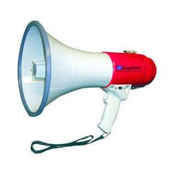 AmpliVox Sound Systems S602 Piezo Dynamic Megaphone S602 B&H