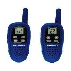 Motorola FV300 Talkabout Two-Way Walkie-Talkie Radio FV300 B&H