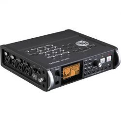 Tascam DR-680 8-Track Portable Field Audio Recorder DR-680 B&H