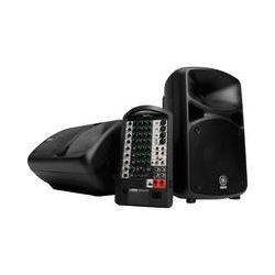 Yamaha STAGEPAS 600i Portable PA System STAGEPAS 600I B&H Photo